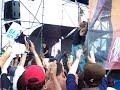 "Troy ""Trombone Shorty"" Andrews at French Quarter Fest 2008"