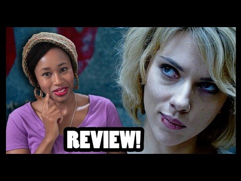Lucy Review! - CineFix Now