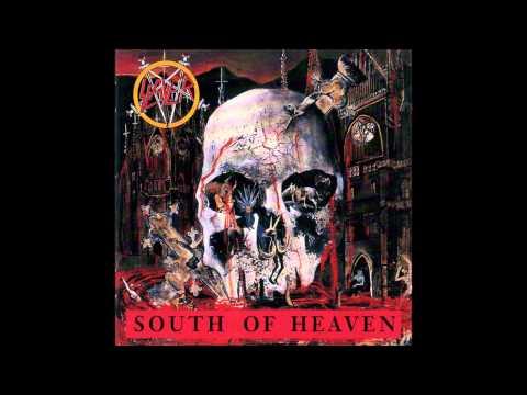 Slayer - Mandatory Suicide