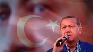 Recep Tayyip Erdoğan - İstiklal Marşı (10 Kıta)
