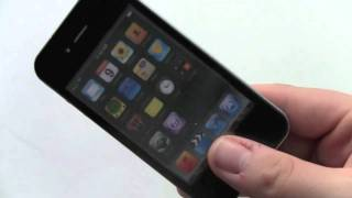 Fake iPhone 4 - Prank Your Friends