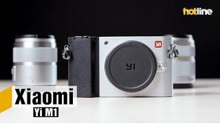 Yi M1— обзор первой беззеркальной камеры от Yi Technology (Xiaomi)