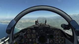 FIRST IMPRESSIONS: DCS F-5E TIGER II