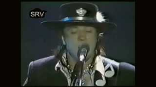 Stevie Ray Vaughan (SRV), Life Without You (1987)