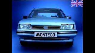 Austin - Montego - Showroom Video (Retail) (1984)