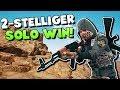 Mein erster 2-stelliger Solo Win! - PLAYERUNKNOWN'S BATTLEGROUNDS MP3