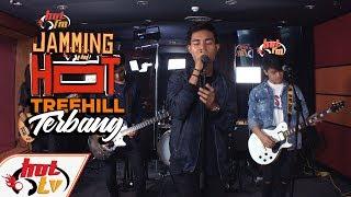 Treehill - Terbang (LIVE) - JammingHot