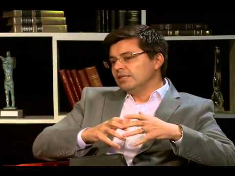 Direito e Literatura - A pena e seus estigmas (Bloco 1)