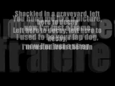 Billy Talent- Rusted From The Rain With Lyrics video