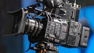 Narrative Cinematic Work | C300 MKIII | Market Analysis
