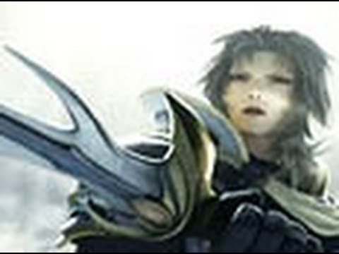 Classic Game Room - DISSIDIA 012 FINAL FANTASY for PSP review