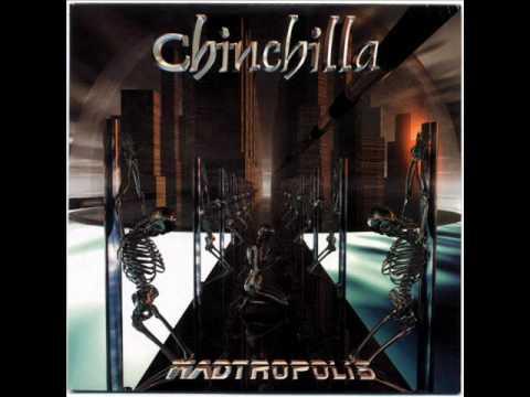 Cubra la imagen de la canción Heavy Metal por Chinchilla