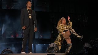 Beyoncé and Jay-Z - Apeshit On The Run 2 Nashville, Tennessee 8/23/2018
