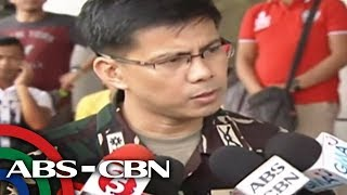 LIVE: AFP Press Briefing in Marawi City - May 25, 2017
