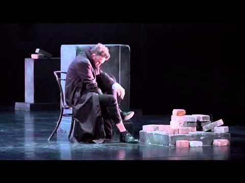 Хорошие спектакли. Ветер шумит в тополях театр им  Вахтангова 2015 год