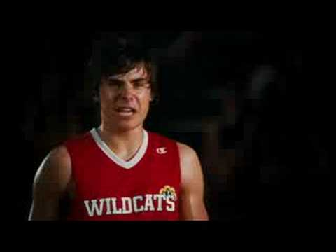 HSM3 - Now or Never - Clip 90 sec
