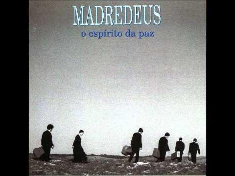 Madredeus - Ajuda