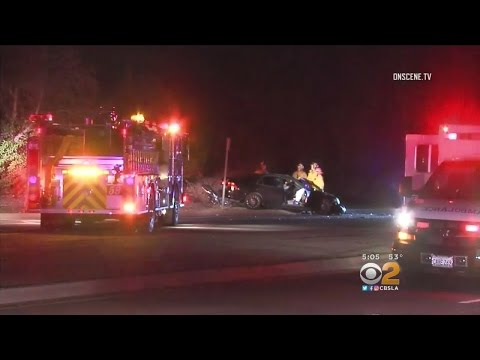 2 Drivers Accused Of Speeding In Deadly Whittier Crash