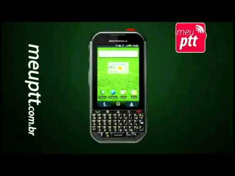 Nextel Titanium - Vídeo Demonstrativo