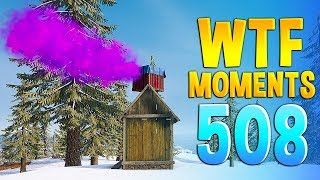PUBG Daily Funny WTF Moments Highlights Ep 508