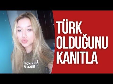 Scorp Videoları - TÜRK OLDUĞUNU KANİTLA !