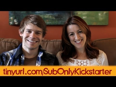 SUBMISSIONS ONLY: Kickstarter Season 3