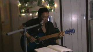 "VISAYAN CHRISTIAN SONG ""WALAY SAMA''  ORIGINAL COMPOSED MUSIC & LYRICS BY TOTS PARRENO OF DULJO.wmv"