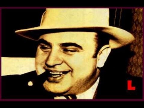 Gângster: Al Capone - Scarface