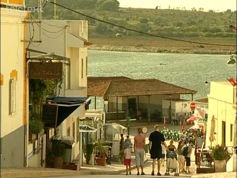 Alvor, Algarve - travel guide - Teletext Holidays