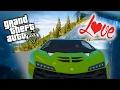 GTA 5 Online - YER ALTINDA İMKANSIZ YARIŞ ! (14 Şubat Özel)