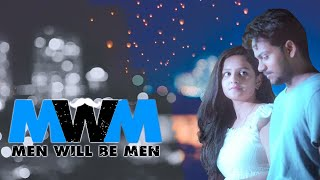 Men Will Be Men - The House Party | Shanmukh Jaswanth | Vaishnavi | Santoshi