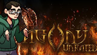 The Agony Unrated Update