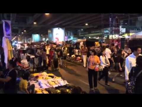 Silom Complex – Bangkok 22.1.2014