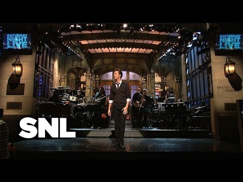 Edward Norton Monologue - Saturday Night Live