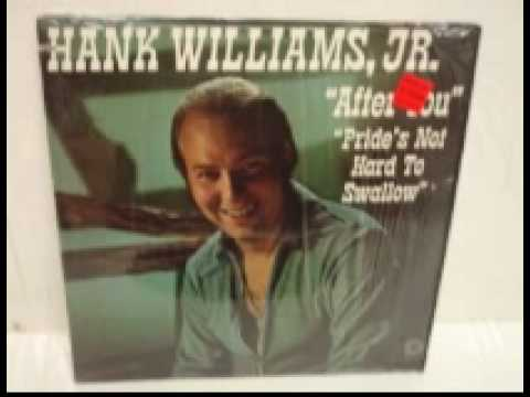 Hank Williams Jr. - After You