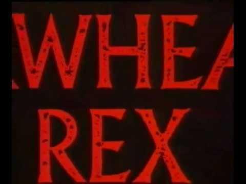 Царь зла  rawhead rex джордж павлоу  george pavlou