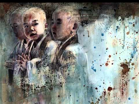 Phật Pháp Nhiệm Mầu - Karaoke (Nhạc Phật Giáo chế lời)