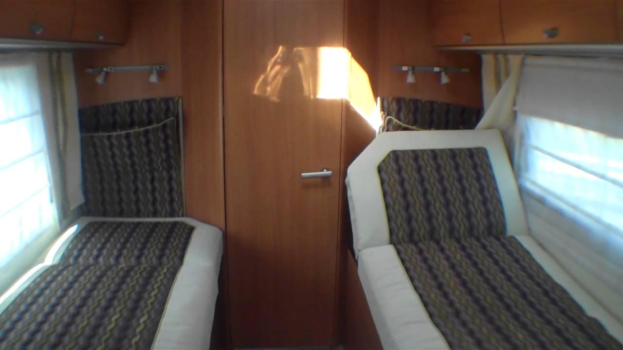 camping car pro burstner nexxo 720 profile 2011 la roche. Black Bedroom Furniture Sets. Home Design Ideas
