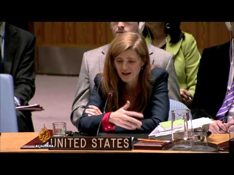 UN Security Council condemns chlorine attacks in Syria