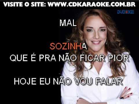 Ana Carolina   Hoje Eu Tô Sozinha