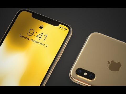 Apple iPhone X Gold Giveaway Contest free || Apple iPhone X Gold Review/Unboxing