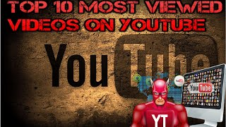 Top 10 Most Viewed Videos on YouTube as of JANUARY 2015 (Full HD)