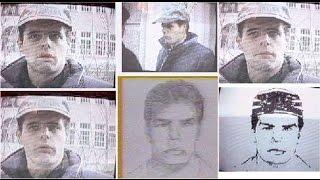 "20 YEARS LATER: OKC Bombing, ""Mystery Man""."