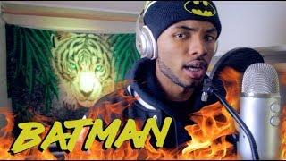 Jaden Smith - Batman (Ali Tomineek Remix) #FRIDAYFLOW