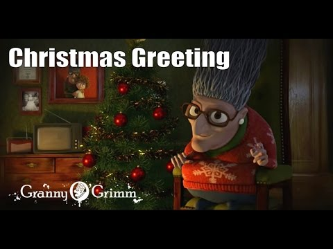 Granny O'Grimm's Christmas Greeting
