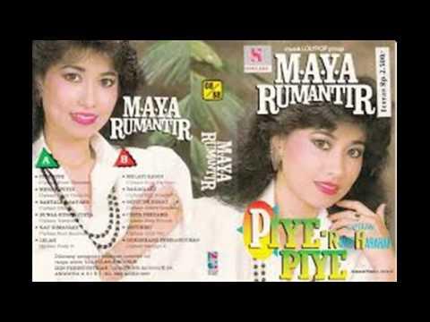 Maya Rumantir - Piye Piye