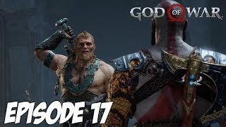 GOD OF WAR : Les fils de Thor | Episode 17
