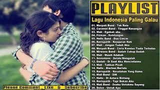20 Lagu POP Galau Indonesia Terbaru 2017 - Lagu Kenangan Paling Sedih Bikin Jutaan Cewek Nangis