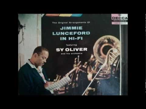 Sy Oliver - Four Or Five Times