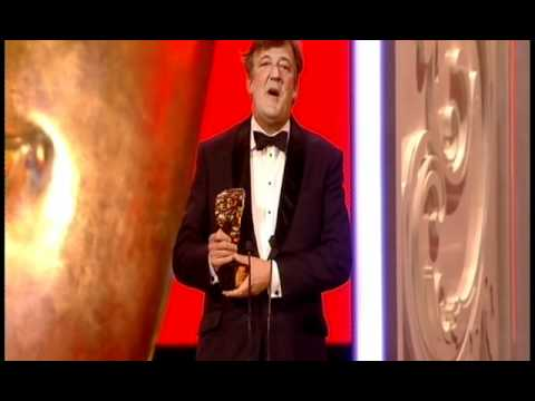 J.K. Rowling & David Heyman Acceptance Speech